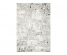 Tapis ROGER - Polypropylène - 160x230 cm - Crème