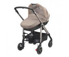 BEBE CONFORT Bébé Confort nacelle compacte Streety Gr. 0 Walnut Brown