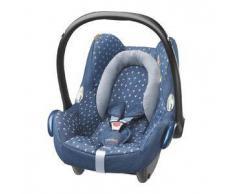 BEBE CONFORT Bébé Confort Siège auto Cosi CabrioFix Gr. 0+ Denim Hearts