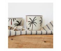 Tasse palmier couleur PALMIER Monoprix Maison