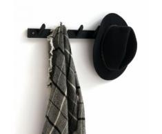 Patère avec 5 crochets SLOFIA en bouleau - La Redoute Interieurs