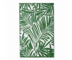 Tapis outdoor feuilles de palmier, CATALPA - La Redoute Interieurs
