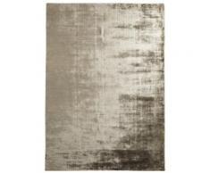 Tapis d'intérieur fait main Home Spirit, Marron, 170 x 230 cm