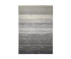 Tapis gris Nifty Stripes ESPRIT HOME, 160 x 225 cm