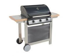 Barbecue à gaz Fiesta 3 - Cook'in garden,
