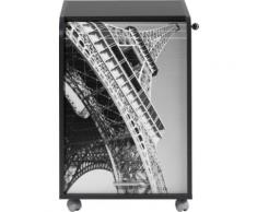Caisson roulant Tour Eiffel,