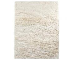 Tapis de salon Home Spirit, Blanc cassé, 170 x 230 cm