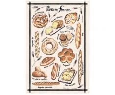 Torchon Pains de France TORCHONS ET BOUCHONS,