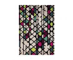 Tapis multicolore Artisan Pop Esprit Home, 90 x 160 cm