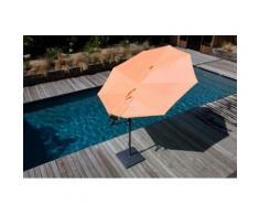Parasol déporté inclinable Sun PRO LOISIRS,