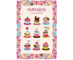 Torchon Cupcakes TORCHONS & BOUCHONS,