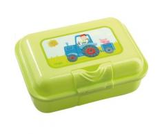 Lunch box Tracteur,