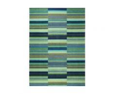 Tapis Colorpop vert ESPRIT HOME, 140 x 200 cm