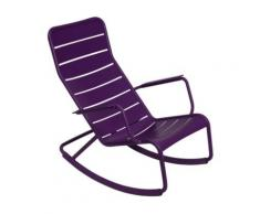 Rocking-Chair FERMOB Luxembourg,