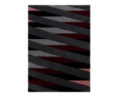 Tapis multicolore Lamella ESPRIT HOME, 90 x 160 cm