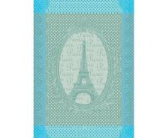 Lot de 2 torchons Eiffel Vintage GARNIER THIEBAUT,