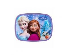 Mepal Lunchbox Midi Frozen Sisters Forever - Bleu Clair