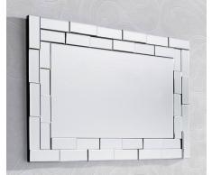 items-france ALLTIME - Miroir mural design 87,5x60
