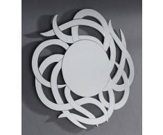 items-france SUN - Miroir mural design 120x120