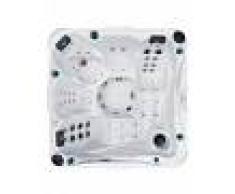items-france DELIGHT - Spa 5 places delight 213x213cm
