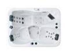 items-france RENEW - Spa 3 places renew 204x158cm