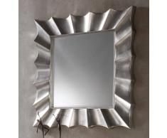 items-france RIMINI - Miroir mural design 93x93