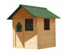 Maisonnette en bois Armelle