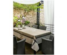 Chemin de table 55×200 cm Siena taupe