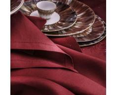 Chemin de Table Saisons Cranberry 50×150