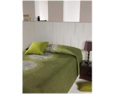 Couvre lit 250×270 Agnes vert