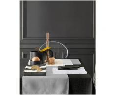 Chemin de table 45×150 Lounge Ecru