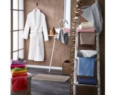 2 serviettes invité Douceur lavande