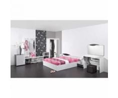 ANTALIA - Mobilier chambre d'auberge matrimoniale - k) Armoire