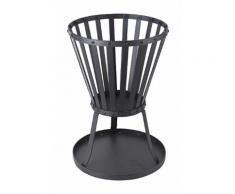 Brasero noir - Diamètre 35 cm - LIENBACHER