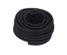 10 mètres tuyau 25 mm PVC souple pour aquarium ou bassin de jardin - SUPERFISH