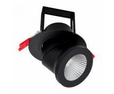 Spot LED Orientable 360º Valera 25W Blanc Froid 5000K Dimmable 1-10V - LEDKIA