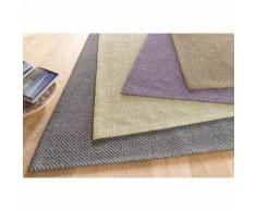 Tapis carré ou rectangulaire en véritable sisal My Home Monza