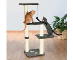 Arbre à chat Altea gris platinium