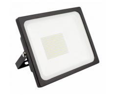 Projecteur LED SMD 100W 135lm/W HE PRO Blanc Froid 6000K-6500K - LEDKIA