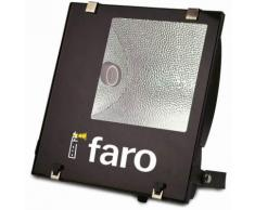 Lampe projecteur project-Noire - FARO