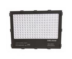 Projecteur exérieur Pro 200 Watts - VEOLIGHT