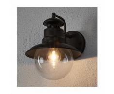 Lampe pour l'extérieur Eddie Rustique Applique extérieure Eclairage - LAMPENWELT