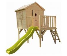 Cabane enfant Morgane - SOULET