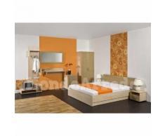 ABACUS -Mobilier pour chambre d'hôtel matrimoniale - k) Armoire