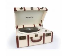 Fenton RP145 platine vinyle (malle rétro)