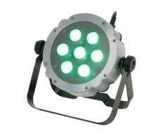Showtec Compact Par 7 Tri spot à LED