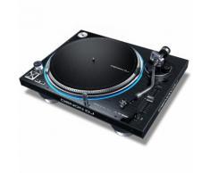 Denon DJ VL12 platine vinyle avec éclairage à LED RGB