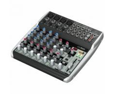 Behringer XENYX Q1202USB mixeur sono et studio
