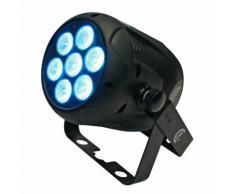 CLF Tricolor Mini Par spot à LED RGB