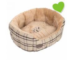 zoolove Panier Sweet Home pour chien et chat - L 55 x l 45 x H 21 cm